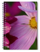 You Can Lean On Me Spiral Notebook