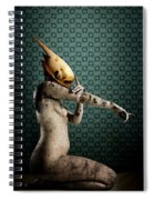 You Spiral Notebook