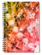 You Know Me 1 Spiral Notebook