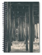 You Made Me Dream Of You Spiral Notebook