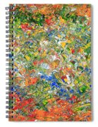 You  Name   It Spiral Notebook