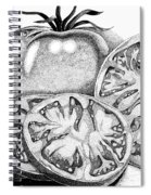You Say Tomatoes.... Spiral Notebook