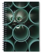 You Too Will Someday Be Underground Spiral Notebook