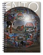 You'll Have A Ball In Allentown Spiral Notebook