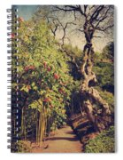 You'll Never Be Alone Spiral Notebook