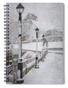 You'll Never Walk Alone Spiral Notebook