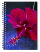 Young Passion... Spiral Notebook