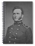 Young Stonewall Jackson  Spiral Notebook