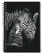 Youngbloods Spiral Notebook
