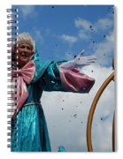 Your Fairy Godmother Spiral Notebook