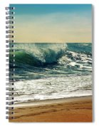 Your Moment Of Perfection Spiral Notebook