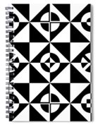 Your Move Spiral Notebook