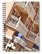 Your Room Is Ready Spiral Notebook