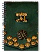 Your Sporran Sire Spiral Notebook