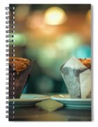 Your Sweetness Is My Weakness Spiral Notebook