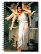 Youth Spiral Notebook