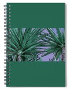 Yucca Tops Spiral Notebook