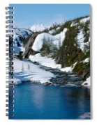 Yukon View Spiral Notebook