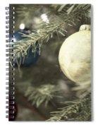 Yuletide Cheer Spiral Notebook