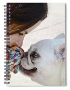 Yummmm Spiral Notebook