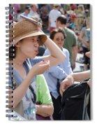 Yummy Spiral Notebook