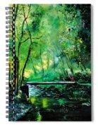 Ywoigne 4531 Spiral Notebook