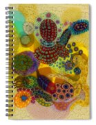 Z Euryale Spiral Notebook