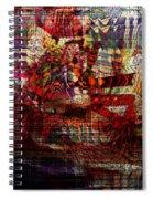 Zest Spiral Notebook
