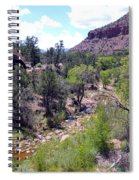 Zion National Park 1 Spiral Notebook