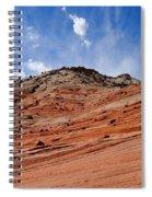 Zion National Park Spiral Notebook