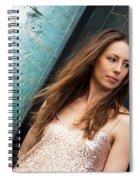 Zoe 13 Spiral Notebook