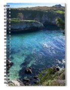 China Cove Spiral Notebook