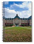 Notre Dame Seminary Spiral Notebook