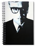 - Palmer - Spiral Notebook