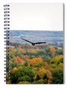 001 Letchworth State Park Series  Spiral Notebook