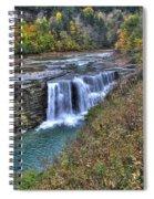 0021 Letchworth State Park Series Spiral Notebook