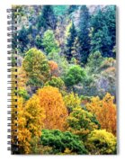 0026 Letchworth State Park Series   Spiral Notebook