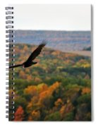 003 Letchworth State Park Series  Spiral Notebook