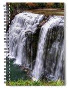 0043 Letchworth State Park Series  Spiral Notebook
