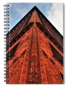 006 Guaranty Building Series Spiral Notebook