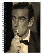 007 Spiral Notebook