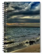 009 In Harmony With Nature Series Spiral Notebook