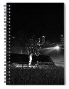 014 Niagara Falls Usa Series Spiral Notebook