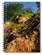 023 Niagara Gorge Trail Series  Spiral Notebook