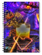05 Holiday Photo Spiral Notebook