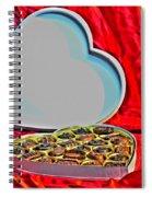 05 Valentines Series Spiral Notebook