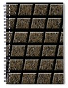 0577 Abstract Thought Spiral Notebook