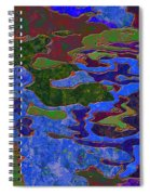 0681 Abstract Thought Spiral Notebook