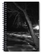 07 Niagara Falls Usa Rapids Series Spiral Notebook