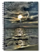 007 In Harmony With Nature Series Spiral Notebook